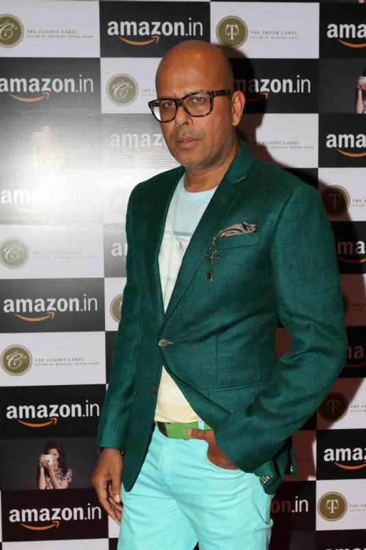 Narendra Kumar, Creative Director,  Amazon.in