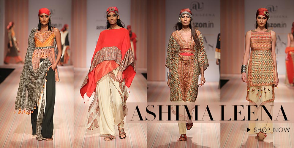 amazon Ashima Leena