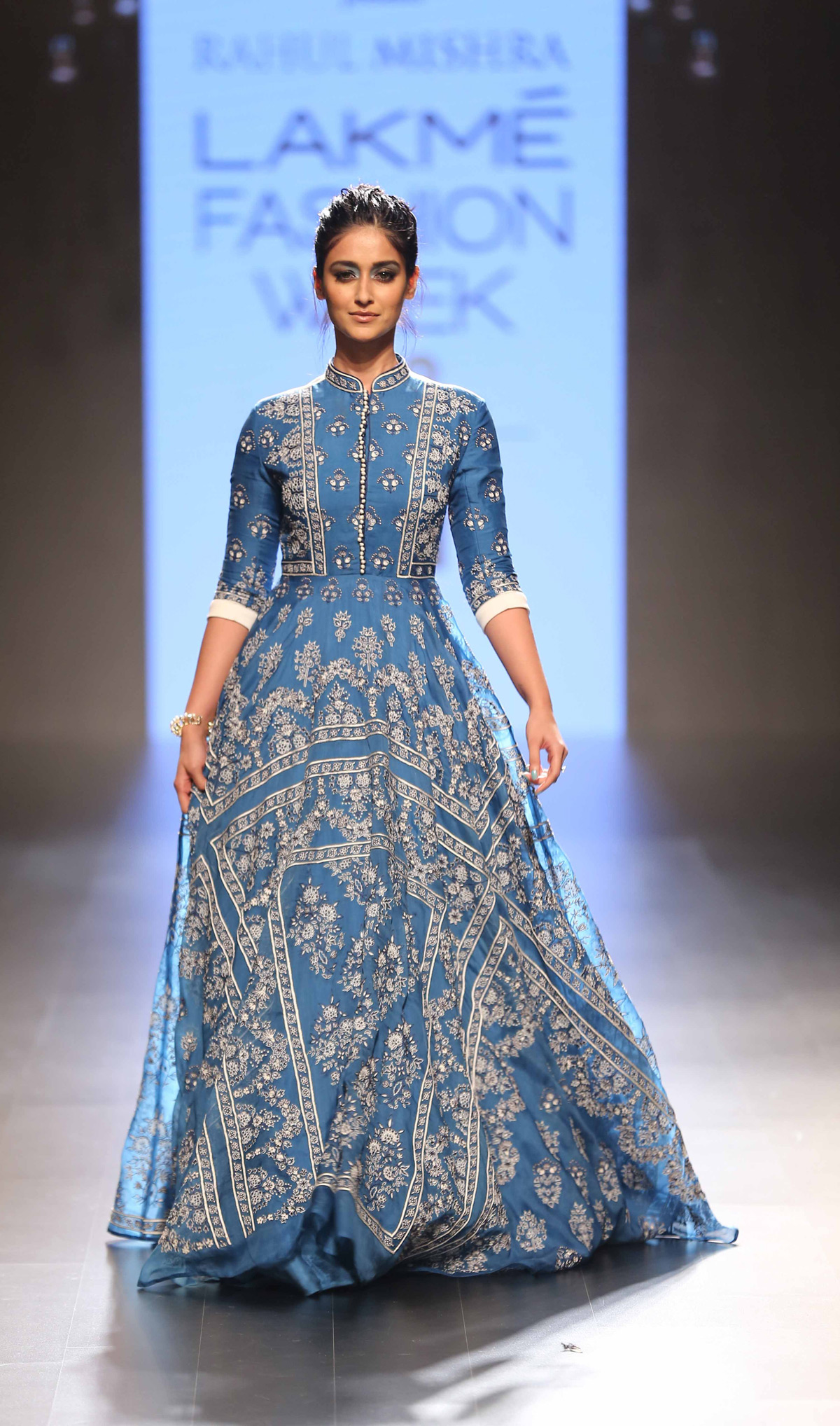Lakmé Fashion Week,2016: Redefine The Future Of Fashion