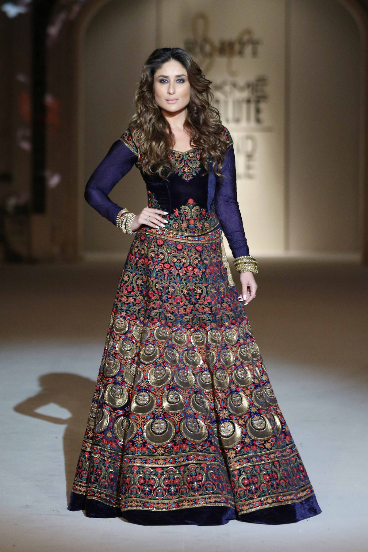 Lakme-Absolute-Brand-Ambassador-Kareena-Kapoor-at-the-Lakme-Absolute-Gra...