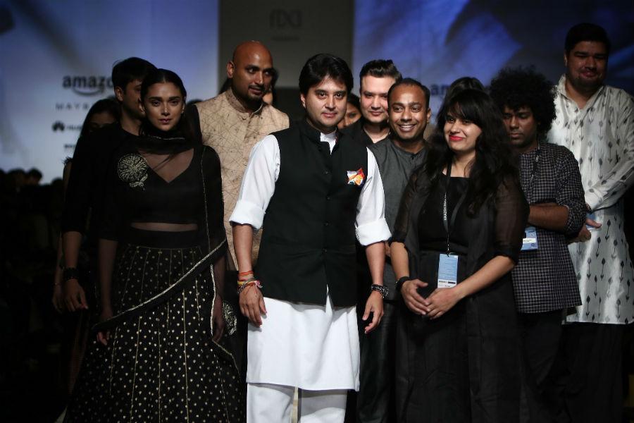 Chanderi Release8