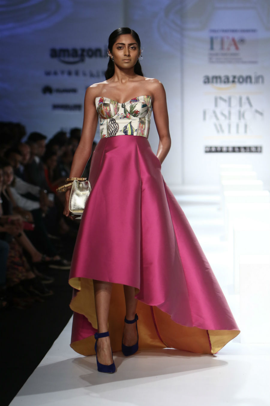 Italian Fashion Show7
