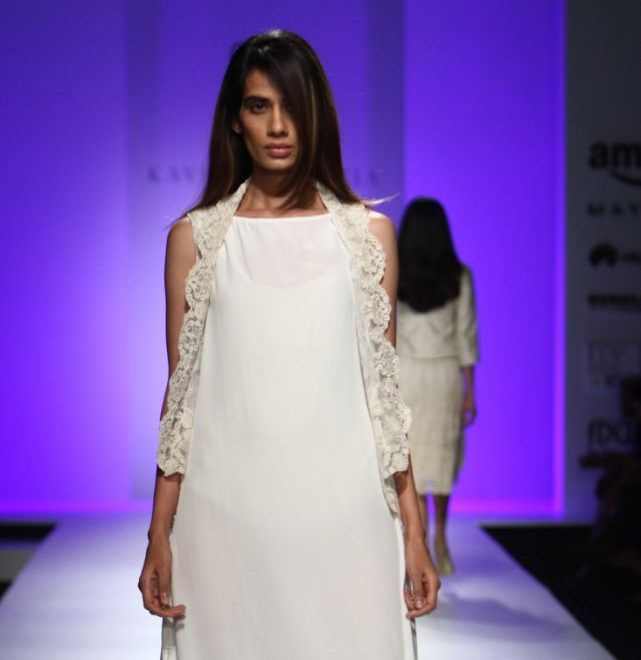 Amazon India Fashion Week, SS'17 Day 3: Celebrating India Modern Festive