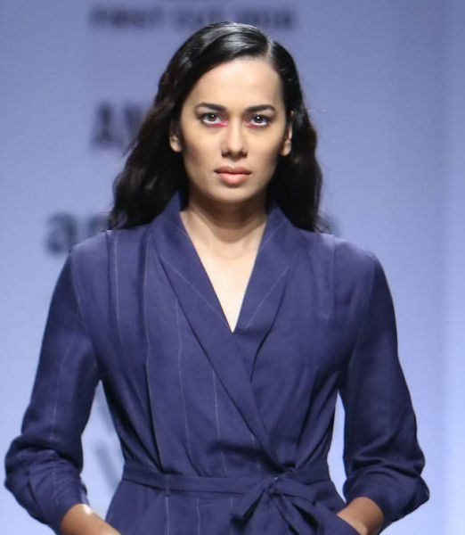 AIFW SS'17 Day 4: Style, Cuts, and Glamour