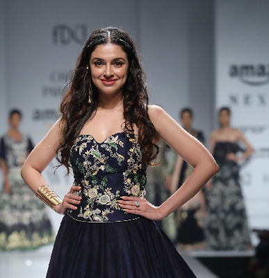 Amazon India Fashion Week SS,18 Season 30 Brings A Breeze Of Freshness For Handloom Lovers